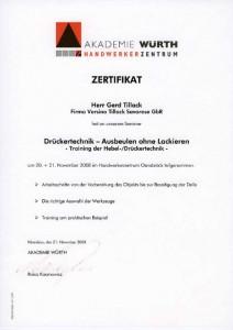Zertifikate-Wuerth-Ausbeulen-ans